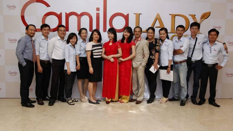 Hội nghị Khách Hàng Thân Thiết – Khu vực HCM 2014