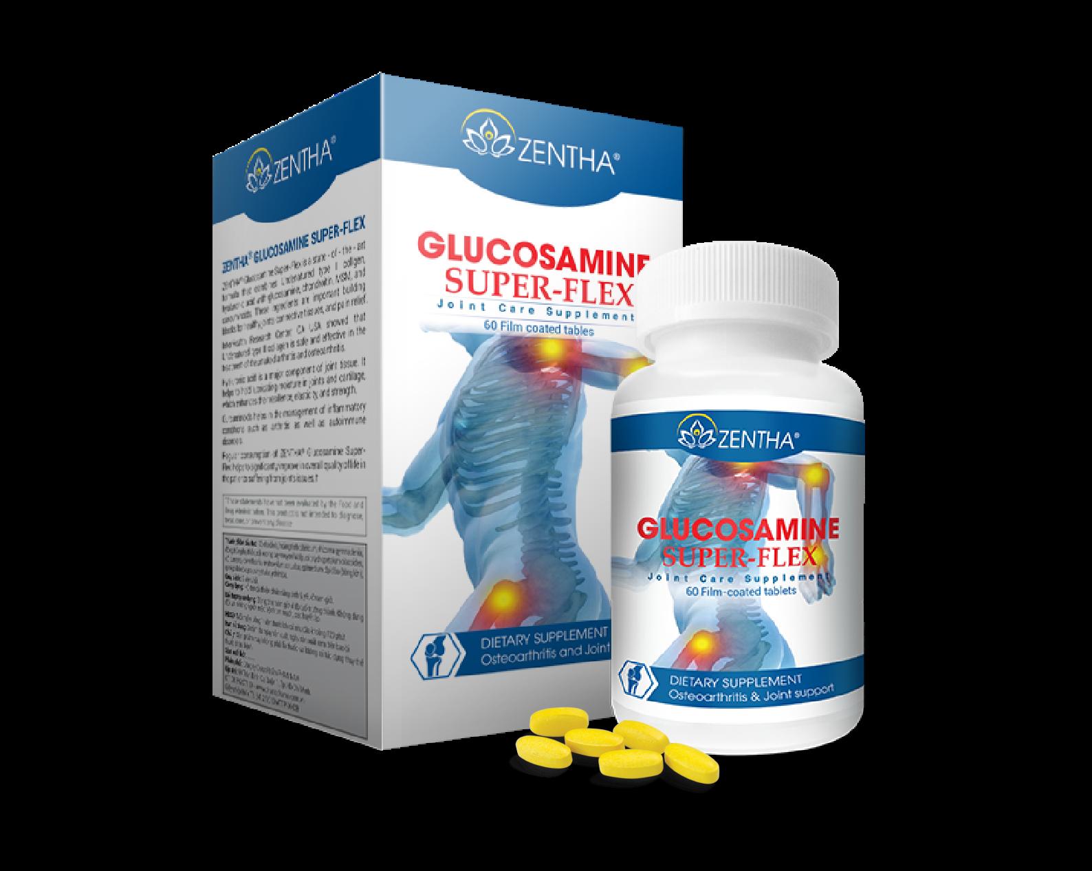 Glucosamine Super – Flex