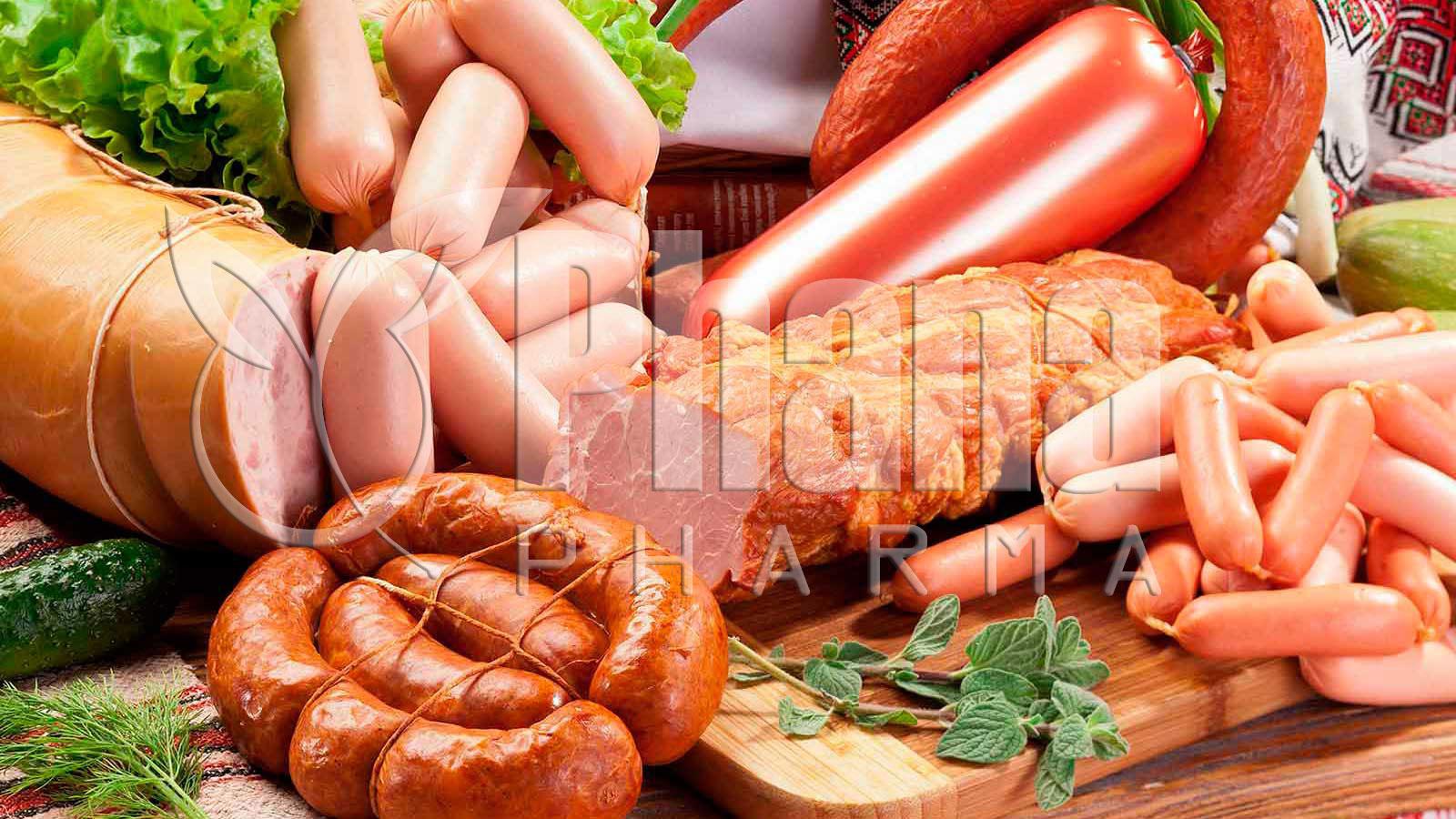 Thịt chế biến gây hại tinh binh quý ông nên tránh